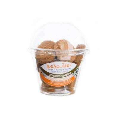 Cookies Κανέλα